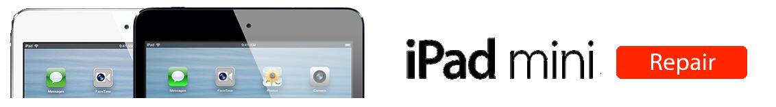 ipadmini Apple iPad Repairs