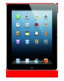 iPad 4 iPad Repairs