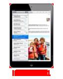 iPad Mini1 iPad Repairs