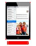 iPad Mini3 iPad Repairs