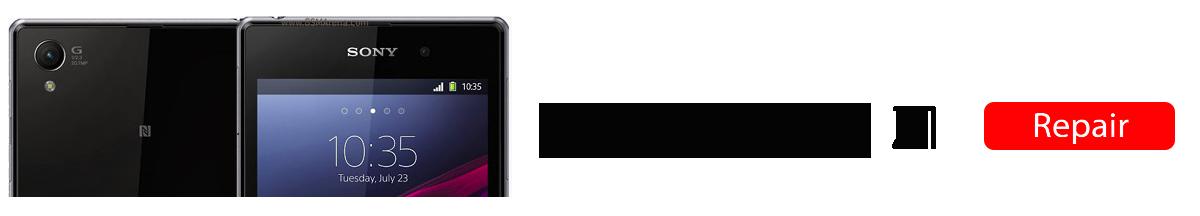 z1v2 Sony Xperia Z1 Repairs