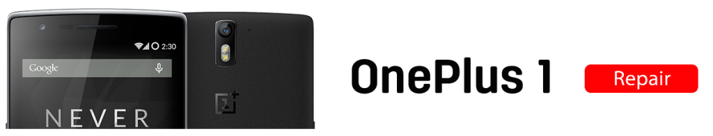 oneplus onev2 1024x196 OnePlus One Repairs