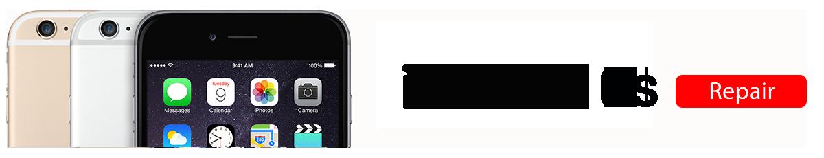 6s iPhone 6s Repairs