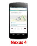 Nexus 4 LG Repairs