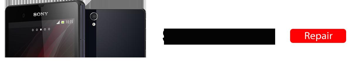 zv2 Sony Xperia Z Repairs