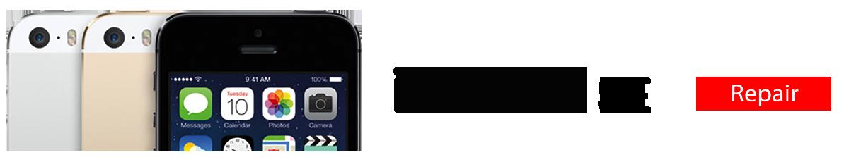 se iPhone SE Repairs