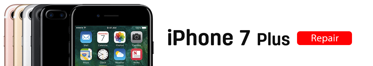 7  iPhone 7 Plus Repairs