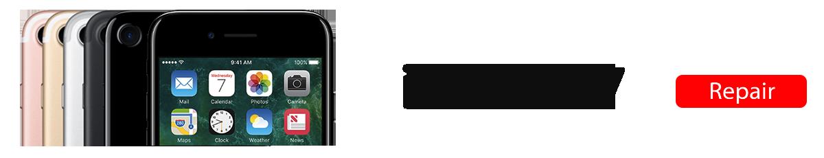 7 iPhone 7 Repairs